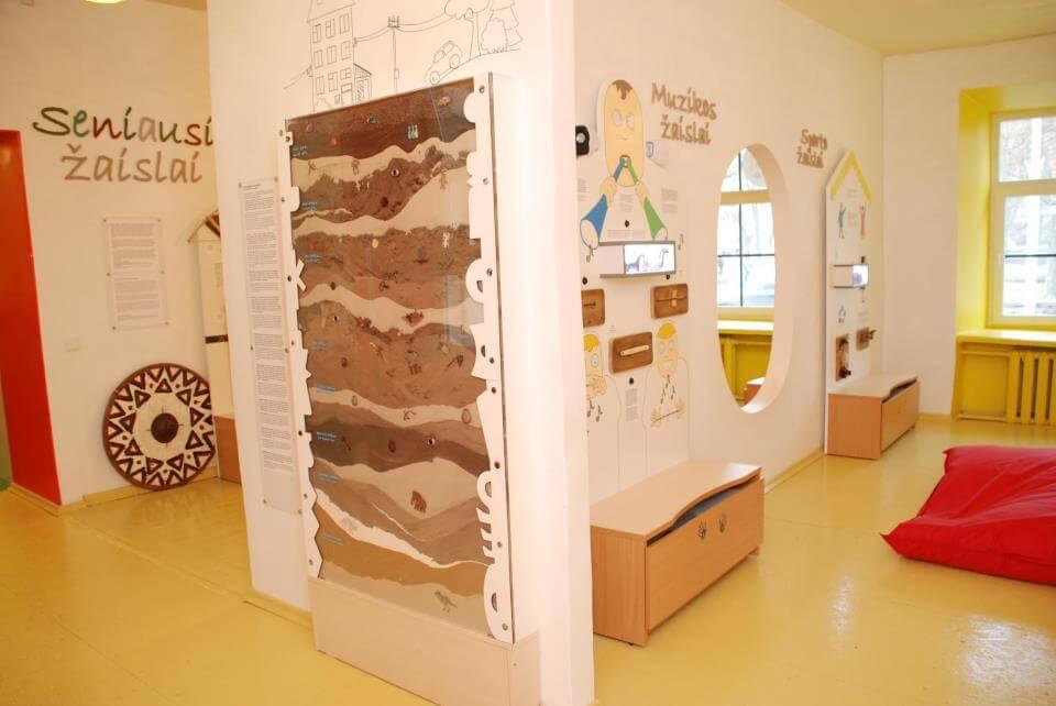 zaislu muziejus
