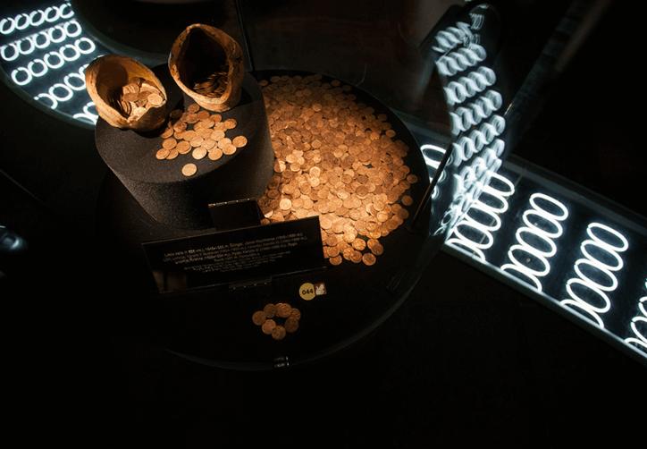 pinigu muziejus