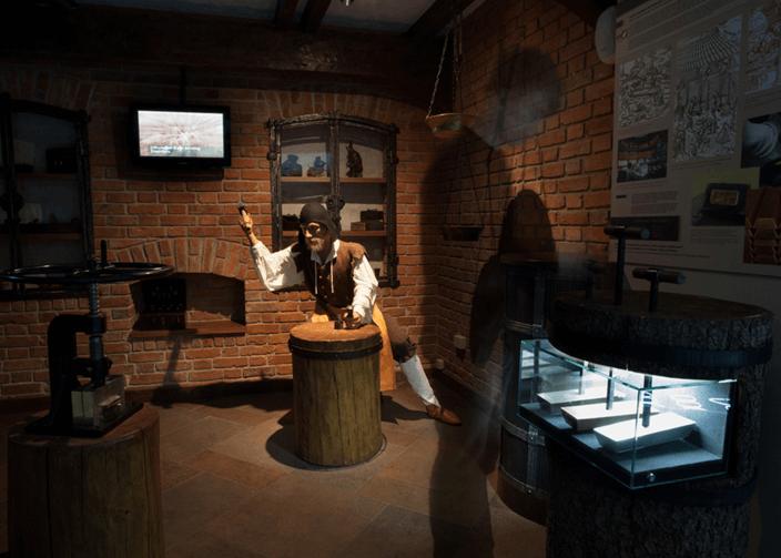 pinigu muziejus 2