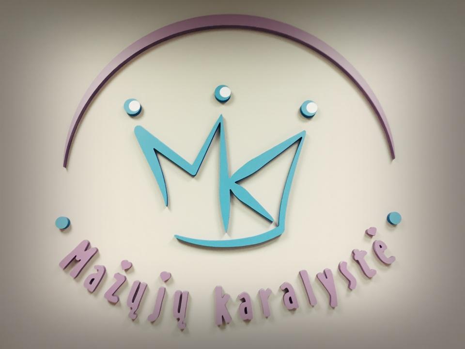 Mazuju karalyste 3