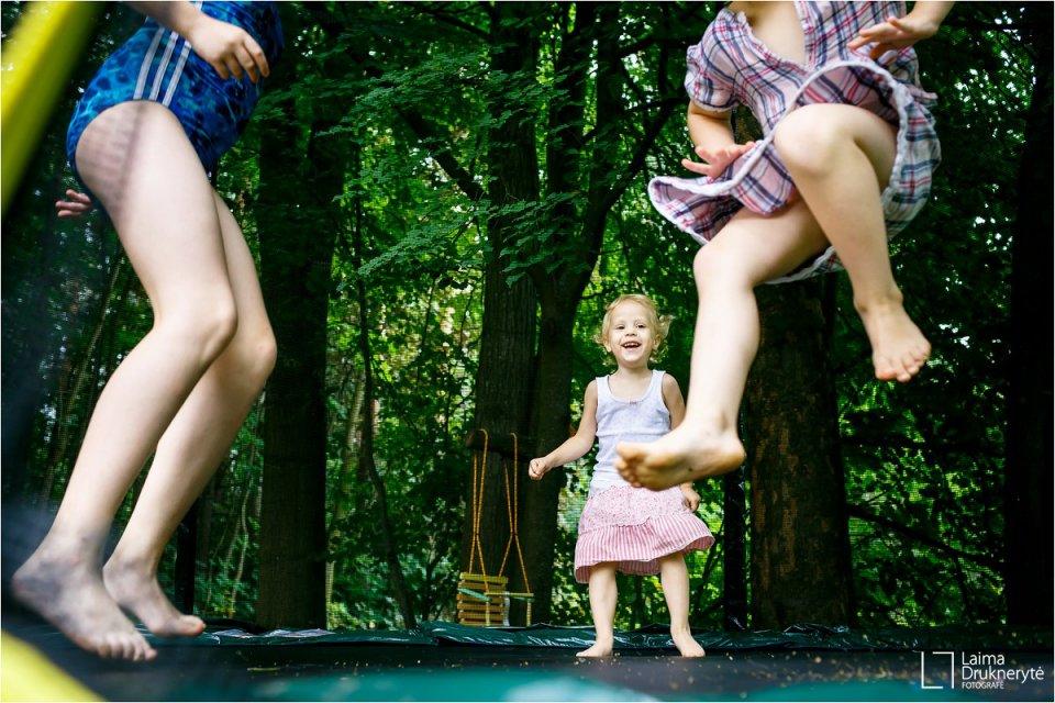 Laimos Druknerytės šeimos dokumentika