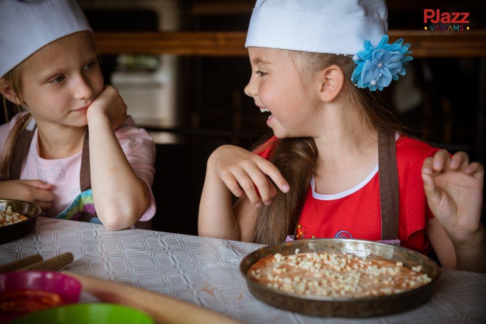 kulinarinis gimtadienis PJAZZ 2