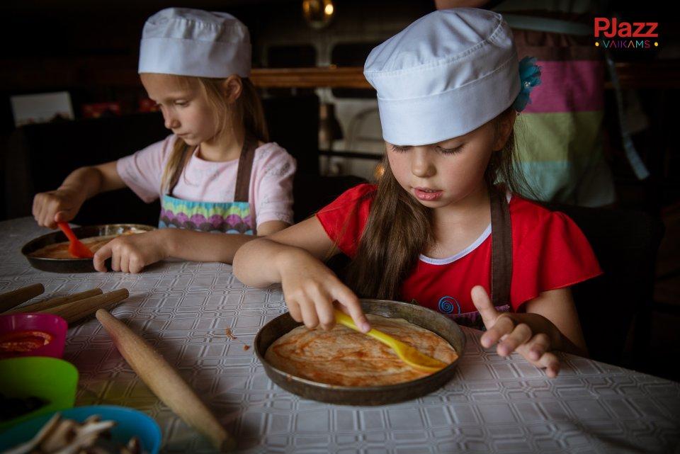 kulinarinis gimtadienis PJAZZ 9
