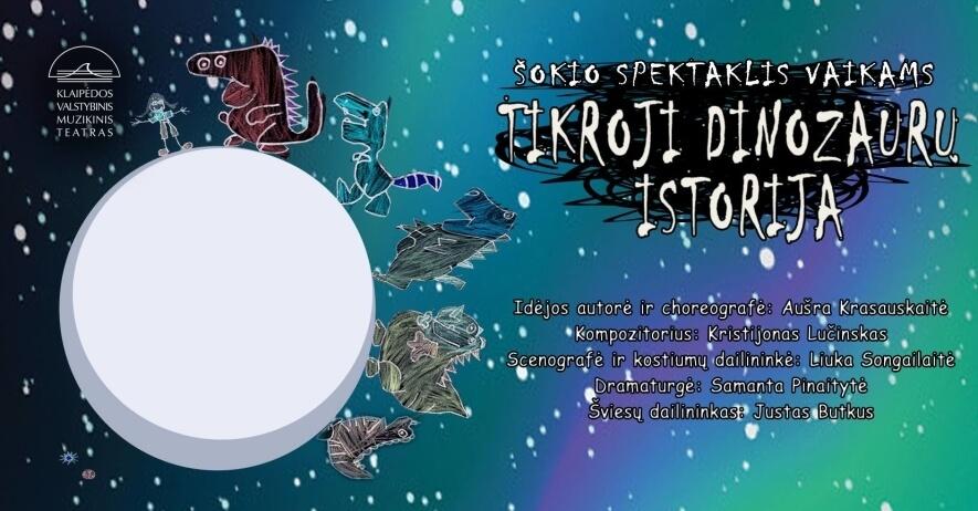 Dinozaurai Archives - Šeimos Gidas