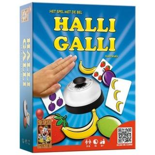 Halli-Galli žaidimas