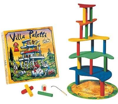 villa_paletti žaidimas