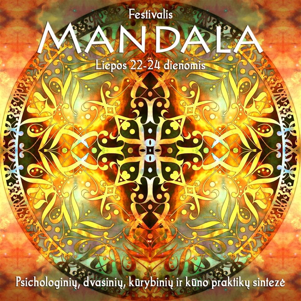 mandala festivalis