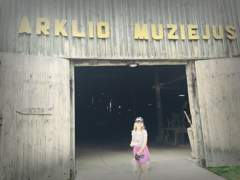 arklio muziejus anykščiai 3